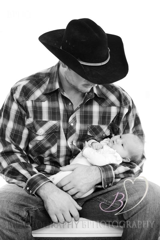 Newborn Portrait_BPhotography