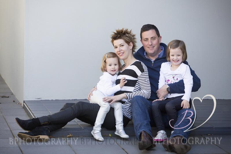 Family Portrait _ BPhotography