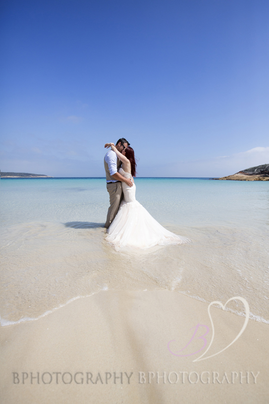 BPhotography_Trash the Dress_ Flinders Island002