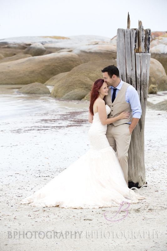 BPhotography_Trash the Dress_ Flinders Island003