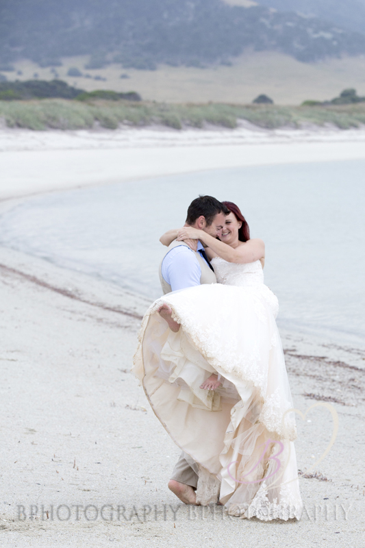 BPhotography_Trash the Dress_ Flinders Island011