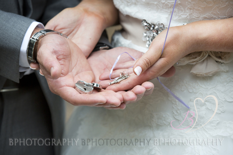 Key to My Heart_Wedding_BPhotography