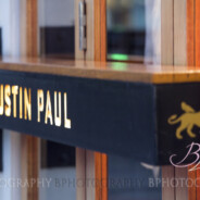 Justin Paul – a touch of Europe in George Street